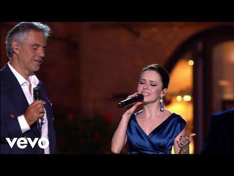 Andrea Bocelli - Corcovado