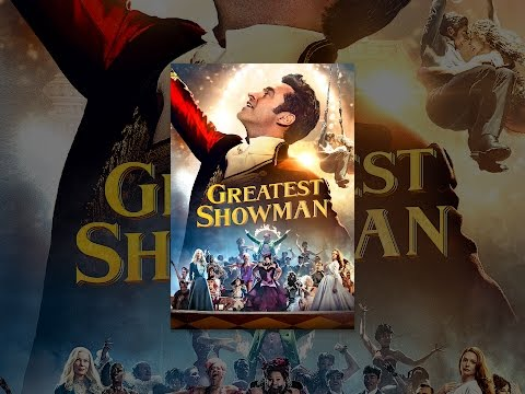 Greatest Showman (OmU)