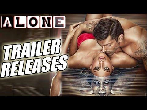 Video Alone Movie Trailer Review | Bipasha Basu, Singh Grover download in MP3, 3GP, MP4, WEBM, AVI, FLV January 2017