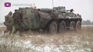 """Лента Новостей на """"Новороссия ТВ"""" 3 января 2017 года"""