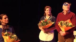 Januari 2015 - Liz Snojink is benoemd tot jonkvrouw van IJsselstein