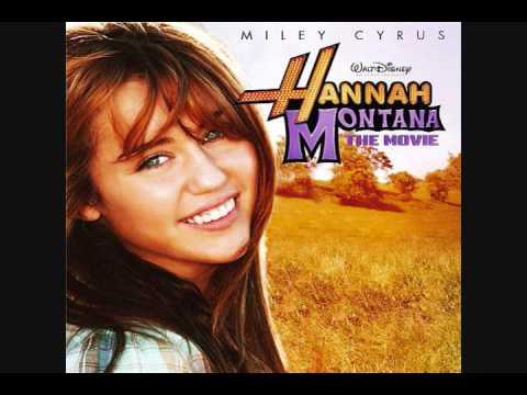 Hannah Montana - The Good Life lyrics
