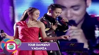 Video Irwan DA & Rani DA - Aduhai | Tour Dangdut Vaganza MP3, 3GP, MP4, WEBM, AVI, FLV Agustus 2018