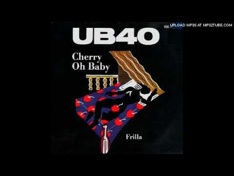 Frilla - Upload mp3s @ http://www.mp32tube.com UB40 - Frilla.