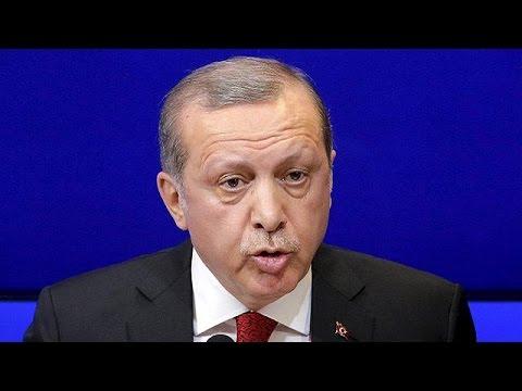 Erdogan appelle les femmes à cesser le contrôle des naissances