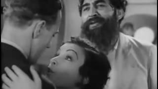 Leslie Howard Actor and Conchita Montenegro in Never the Twain Shall Meet, 1931 https://lesliehowardsteiner.blogspot.com/