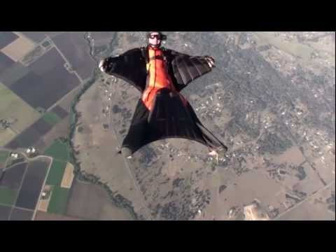Gatton Skydivers Club INC. 2012
