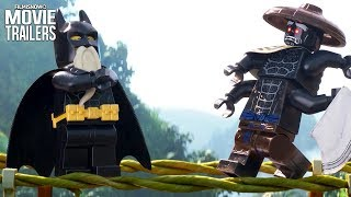 Video Funny Bloopers and Outtakes from The LEGO NINJAGO Movie MP3, 3GP, MP4, WEBM, AVI, FLV Oktober 2018