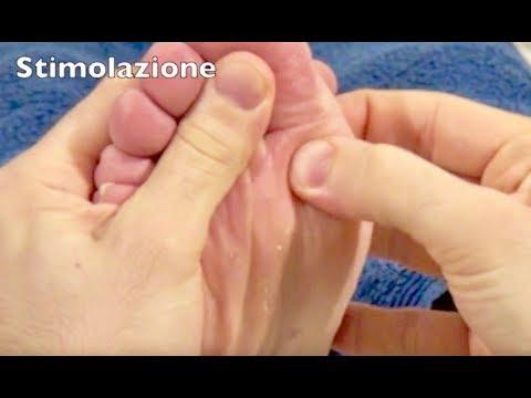 guarire con la riflessologia del piede - tutto ciò che c'è da sapere!