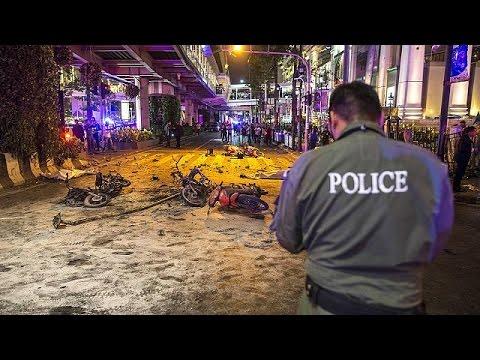 Ανησυχία προκαλεί στους αναλυτές το αναβαθμισμένο τρομοκρατικό χτύπημα στη Μπανγκόκ