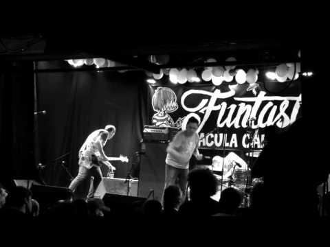 Los Ass Draggers@Funtastic Dracula Carnival 2015