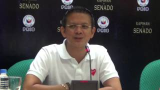 Chiz 'nervous but looking forward' to election day