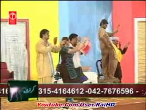 Aisha Ch Latest Punjabi Hit Mujra Hot 14.wmv