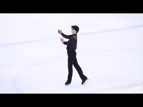 190112 차준환 (Jun Hwan Cha) 쇼트프로그램 (SP) 직캠 @코리아 피겨스케이팅 챔피언십 4K/60FPS Fancam by -wA- - Thời lượng: 3 phút, 27 giây.