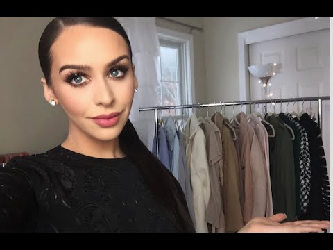 , title : 'Winter Fashion Haul! Forever21, Missguided, Asos'
