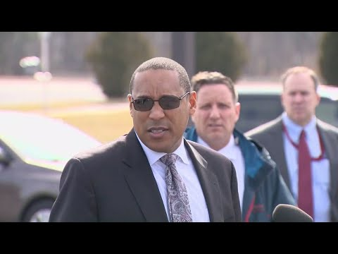 FBI Agent Gives Update On Incident At NSA Headquarters