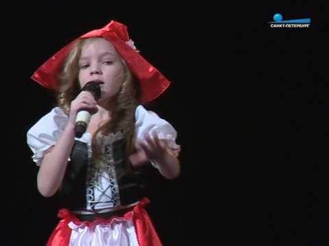 Конкурс «Творческие открытия» собрал в Петербурге детей из России, Словакии, Финляндии и Индии