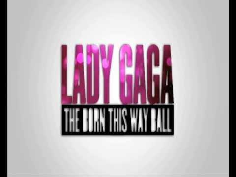 O que os shows de Lady Gaga e Madonna no Brasil tem em comum: a Locução de César Willian.