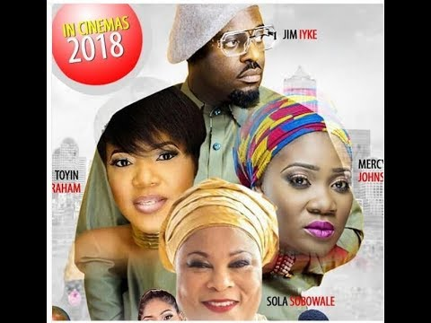 Seven and a Half Date: 2018 latest Nigerian movie Official Movie Trailer - A scene