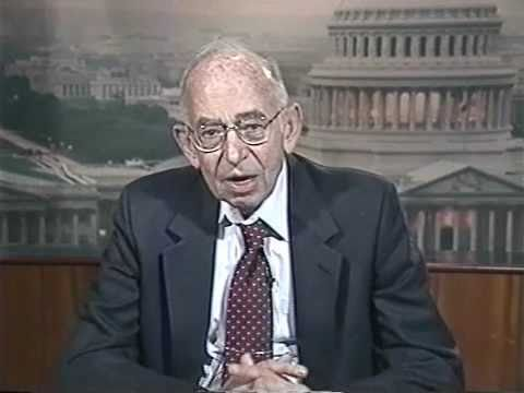 kosovo bombing - Former Nuremberg Prosecutor, Walter Rockler, speaks on NATO's bombing of Kosovo in 1999. The text of Walter J Rockler's talk is available at warpoetry.co.uk.