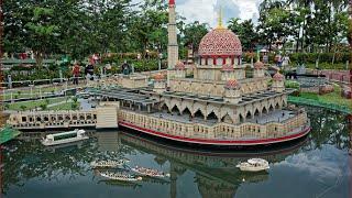 Nusajaya Malaysia  City pictures : Visiting Legoland Malaysia Resort, Theme Park in Nusajaya, Malaysia