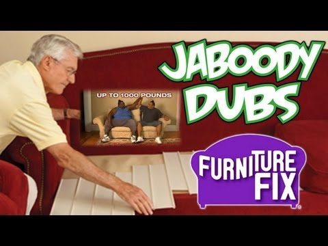 Furniture Fix Dub Video