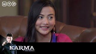 Video Memasung Ibu Yang Punya Kelainan - Karma The Series MP3, 3GP, MP4, WEBM, AVI, FLV Mei 2018