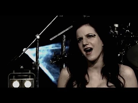 Lyriel - Wenn Die Engel Fallen (feat. Thomas Lindner) (2012) [HD 1080p]