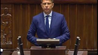 Konkretnie i po mistrzowsku – Petru o odwołaniu Kuchcińskiego.