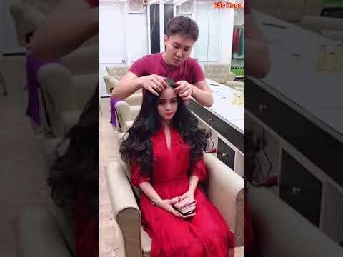 504 Video của Salon chuyến nối tóc Bắc Hugo