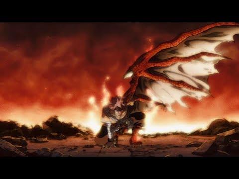 Natsu diệt rồng (Hội pháp sư ngoại truyện)