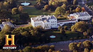 Doris Kearns Goodwin on Presidential Time Off | History