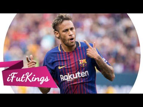 Neymar Jr - Eu Vou Te Pegar (Mc Pedrinho) Lançamento 2017