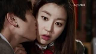 Dream high 2 Ost. Fan mv - Hye Sung & JB