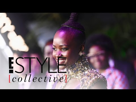 How to Do Natural Hairstyles Like Lupita Nyong'o | E! Style Collective | E! News