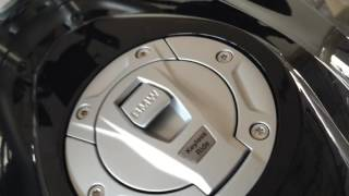 5. BMW R1200GS 2016 Keyless Feature