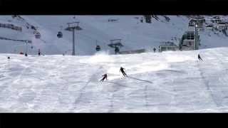 Hochgurgl Austria  city pictures gallery : Skiing in Obergurgl-Hochgurgl - Tirol - Austria