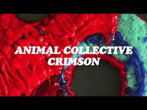 Crimson - 'Crimson' is a previously unreleased track available with 'Applesauce' the new single to be released on November 12/13th 2012. 'Applesauce' is taken from Ani...