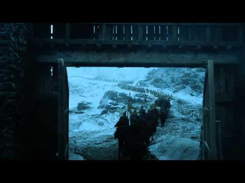 Game of Thrones Season 5: Episode #7 Recap (HBO)