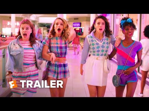 Valley Girl Trailer #1 (2020) | Movieclips Indie