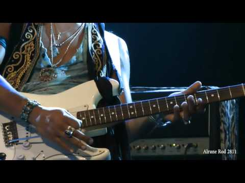 Åmål - These are some of the impressions that my wife and I got at The Amal Blues Festival 2012. This video only shows a small part of what happened during Amal Blu...
