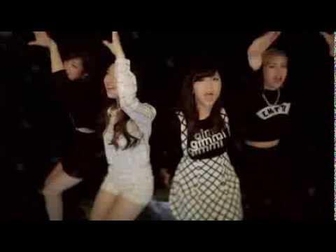 『SAYONARA SAYONARA』 フルPV (Giselle4(ジゼル4) #Giselle4 )