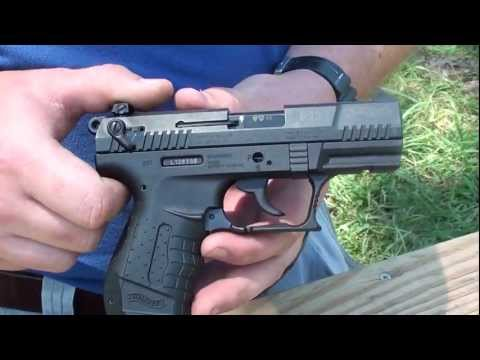 Video Walther P22 download in MP3, 3GP, MP4, WEBM, AVI, FLV January 2017