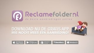 Reclamefolder - Folders Online YouTube video