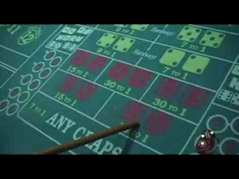 How to play Craps 101 and Win