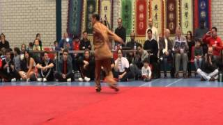Cangzhou China  city photos : Guo Shu Cup 2015 Amsterdam, part 1 Cangzhou wushu