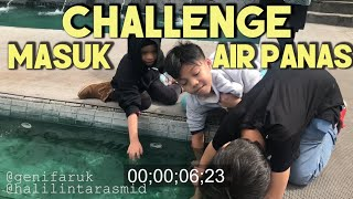 Video Challenge Gen Halilintar Kids : Siapa yang Paling Kuat dalam Kolam Air Panas MP3, 3GP, MP4, WEBM, AVI, FLV April 2019