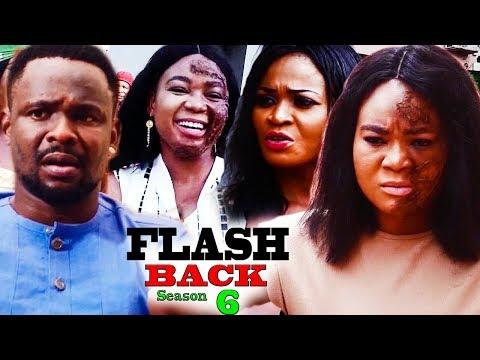 FLASH BACK SEASON 6 - Zubby Michael  2019 Latest Nigerian Nollywood Movie