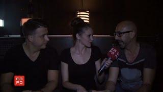 Interview: Chus & Ceballos – Ciudad de México 2013