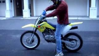 10. 2008 Suzuki DRZ 125L